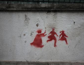 CatholicChurchAbuseScandalGraffitiPortugal2011